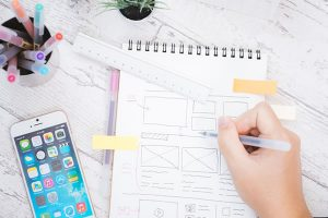 WEBデザイン講習
